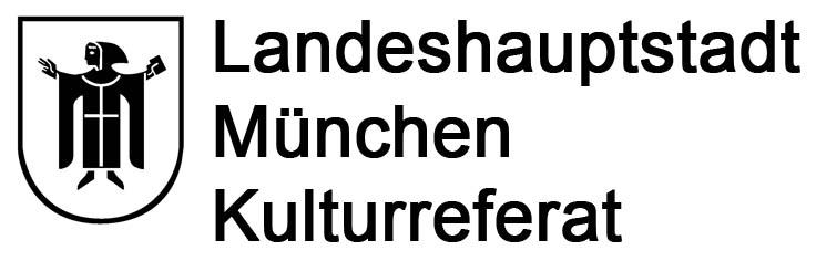 Bildergebnis für kulturreferat münchen logo